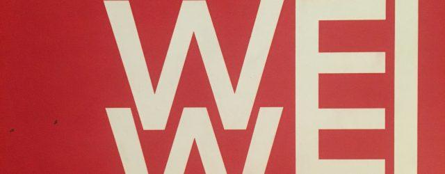 O Blogue de Ai Wei Wei